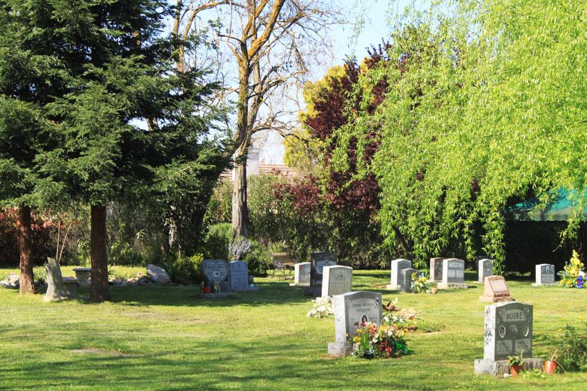 Miller Funeral Home Sacramento