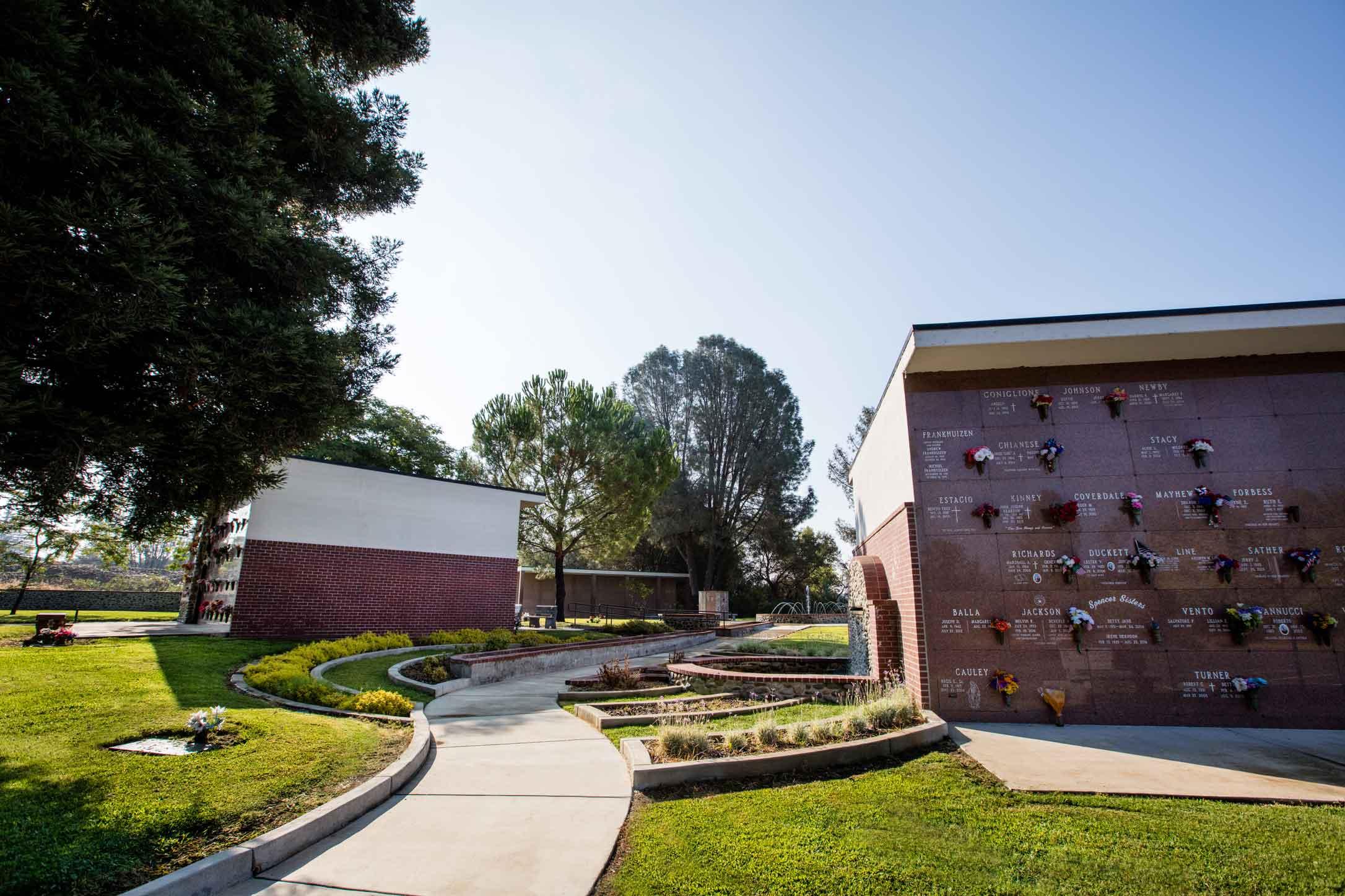 Miller Funeral Home | Folsom, CA